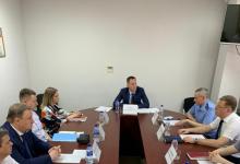 В Самарской области проведен «круглый стол» по вопросам противодействия финансированию терроризма