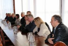 В Миассе прошел семинар-совещание с главами муниципальных образований,  представителями аппаратов АТК муниципальных образований
