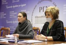 В Рязанской области обсудили актуальные вопросы профилактики асоциального поведения молодежи
