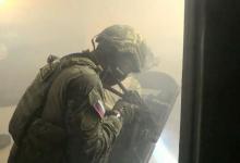 ФСБ России в Саратове предотвращена подготовка террористического акта