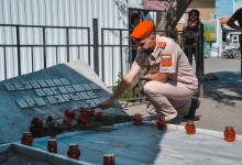 Астраханцы присоединились к памятным акциям, посвященным Всероссийскому дню солидарности в борьбе с терроризмом!