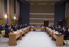 В городе Кстове Нижегородской области проведено внеочередное выездное заседание антитеррористической комиссии