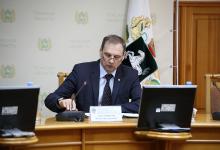 В Томской области прошло заседание антитеррористической комиссии