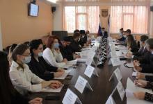 В Республике Крым состоялся круглый стол