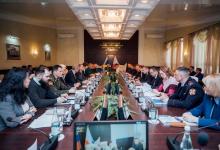 В Саратовской области проведена II региональная научно-практическая конференция по профилактике терроризма