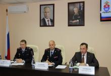 Крымском филиале состоялся круглый стол «Инновационное развитие системы предупреждения экстремизма и терроризма»