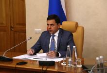Совместное заседание Антитеррористической комиссии и Оперативного штаба в Орловской области