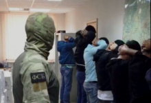 В Калужской области органами безопасности пресечена деятельность религиозно-экстремистской ячейки