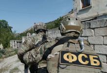 ФСБ России предотвращен теракт в Республике Крым