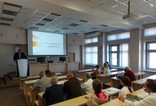 Обучение преподавательского состава вузов в сфере противодействия идеологии терроризма прошло в Кировской области