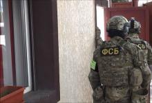 В Ингушетии нейтрализованы оказавшие вооруженное сопротивление бандиты