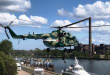 Антитеррористические учения в Калининградской области