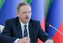 Руководитель аппарата НАК положительно оценил проведённую в Дагестане антитеррористическую работу