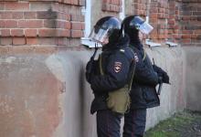 Оперативным штабом в Костромской области проведено командно-штабное учение