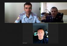 Онлайн-семинар по профилактике терроризма проведен со школьниками в Оренбурге