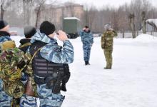В городе Ярославле прошли антитеррористические учения