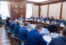 Александр Моор поручил усилить контроль за стратегическими объектами в регионе