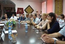 В Ивановской области проведён круглый стол о проблеме использования религиозного фактора в распространении идеологии терроризма