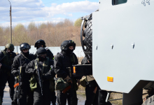 Оперативным штабом в Тверской области проведено антитеррористическое учение