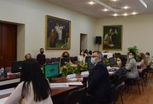 Проблемы, связанные с межкультурными и межконфессиональными взаимодействиями обсудили во ВГУИТ