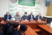 Состоялось выездное заседание антитеррористической комиссии в Кабардино-Балкарской Республике