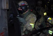 В результате реализации комплекса оперативно-разыскных мероприятий выявлена и пресечена противоправная деятельность террористической ячейки