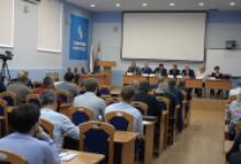 Сотрудники полиции и общественники приняли участие в работе круглого стола в рамках мероприятия «Нет ненависти и вражде»