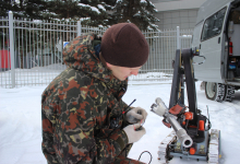 Оперативным штабом в Республике Башкортостан проведено антитеррористическое учение