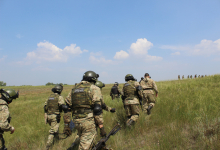 Оперативным штабом в Оренбургской области проведено тактико-специальное учение под условным наименованием «Пункт – Беловка – 2019»