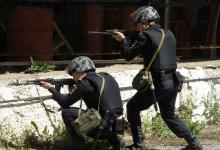 Оперативным штабом в Калужской области проведено тактико - специальное учение по пресечению террористического акта