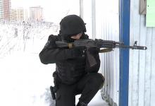 Оперативным штабом в Калужской области проведено командно-штабное учение