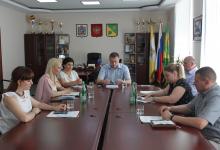 Прямой эфир с молодежью на Ставрополье