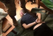 Федеральной службой безопасности Российской Федерации предотвращен террористический акт в городе Кимры Тверской области