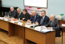 В Нижнем Новгороде прошел учебно-методический сбор с секретарями антитеррористических комиссий муниципалитетов Нижегородской области
