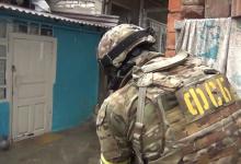 Органами безопасности и внутренних дел пресечена попытка совершения теракта в Махачкале