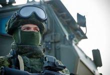 В новогодние праздники подразделения антитеррора ЦВО более 40 раз отразили условное нападение противника