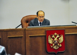 16 августа 2013 года проведено 41-е заседание Национального антитеррористического комитета