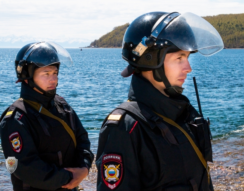 Оперативным штабом в Иркутской области проведено антитеррористическое учение в посёлке Никола