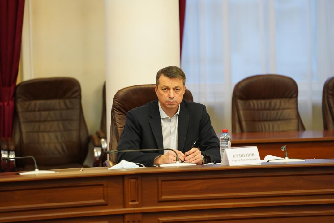 Докладчик – директор ООО
