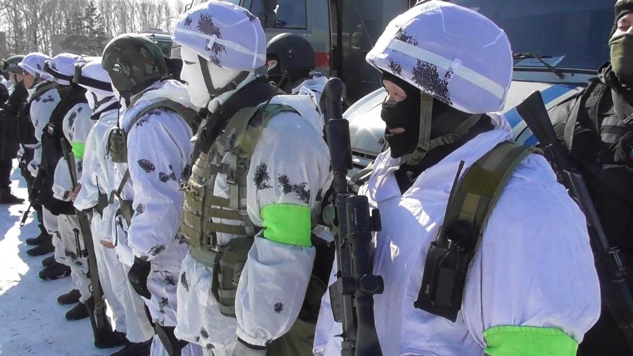 Оперативно-боевое подразделение