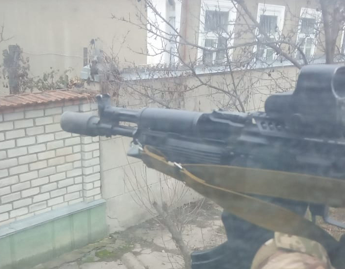 В Кабардино-Балкарской Республике проведена контртеррористическая операция