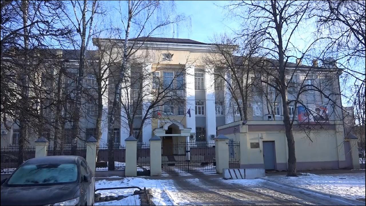 В Ивановской области прошло командно-штабное учение «Гроза-2020»