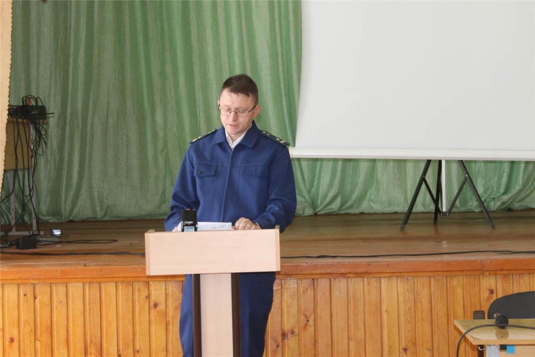 В Козловском районе прошел межрегиональный семинар на тему «ПРОБЛЕМЫ ПРОТИВОДЕЙСТВИЯ ТЕРРОРИЗМУ И ЭКСТРЕМИЗМУ В МОЛОДЁЖНОЙ СРЕДЕ В ЧУВАШСКОЙ РЕСПУБЛИКЕ»