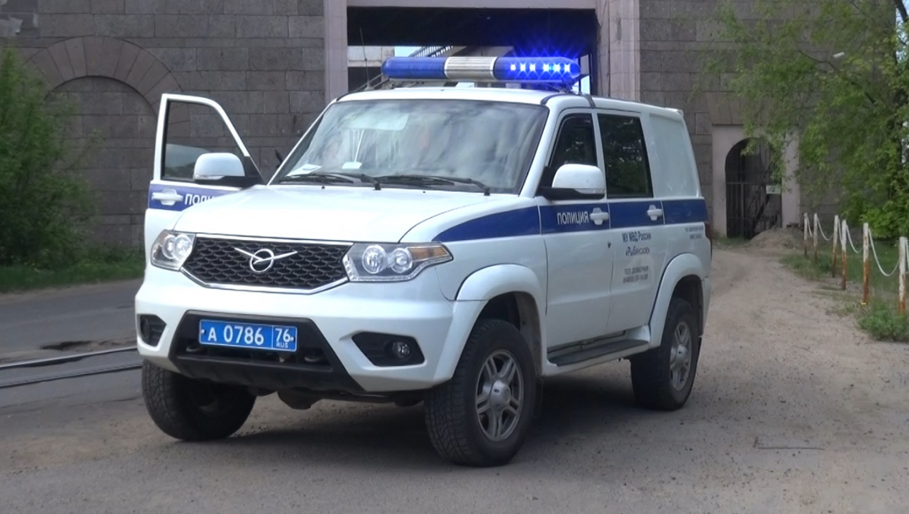 Оперативным штабом в Ярославской области проведены антитеррористические учения под условным наименованием «Шторм-Рыбинск-2019»