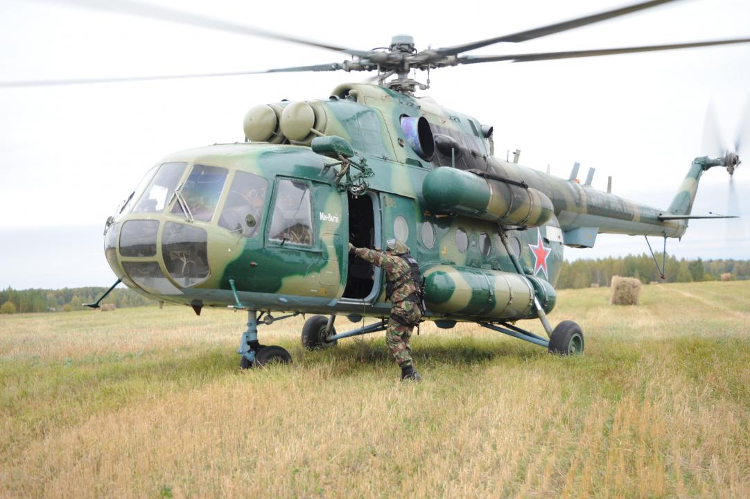 На территории региона прошли тактико-специальные учения «Рельеф-2017» под руководством Оперативного штаба в Ивановской области