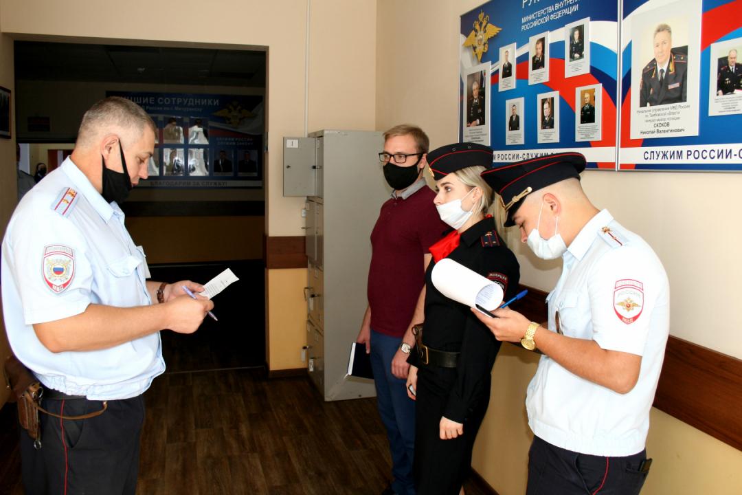 Оперативным штабом в Тамбовской области проведено командно-штабное учение по пресечению террористического акта на объекте социальной инфраструктуры.