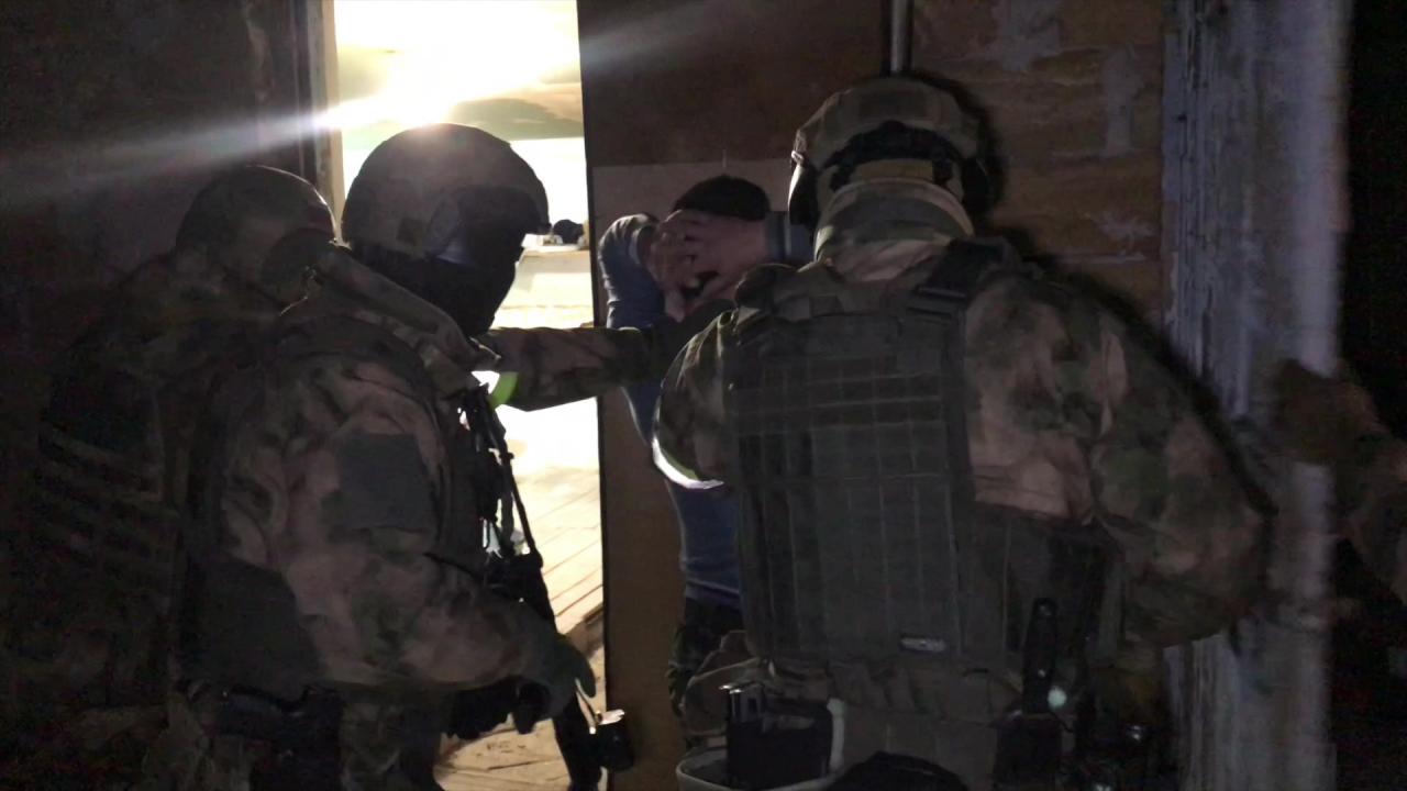 """В Республике Крым возбуждены уголовные дела в отношении сторонников МТО """"Хизб ут-Тахрир аль-Ислами"""""""