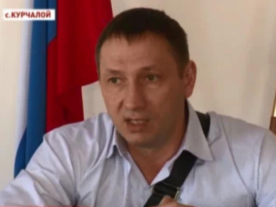 Совместные учения спецподразделений Курчалоевского и Веденского районов.