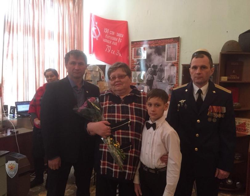 Об истинном патриотизме рассказали юным жителям Приморья