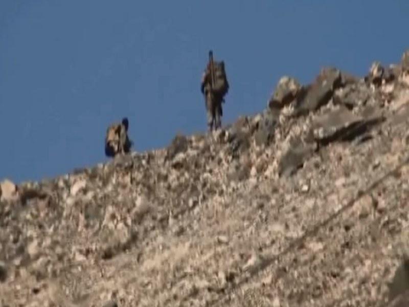 В Дагестане нейтрализован член «гимринской» бандгруппы